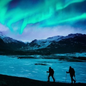 $649起5天冰岛极光季 机票+酒店自助游套餐 美国多地出发
