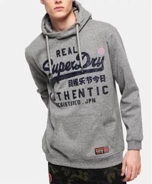 低至3.5折Superdry 男士潮服热卖 $11收短袖衫