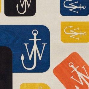 低至5折 £385收Logo挎包 £133收破洞卫衣JW Anderson 官网开启黑五大促 收经典Logo包、毛衣等秋冬好物