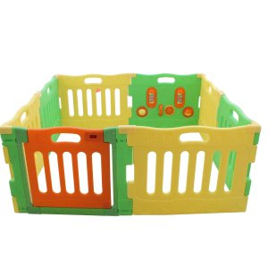 PlaySpot Playard and Activity Center @ Walmart