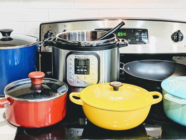 厨房必备锅具走心测评 | Inst...