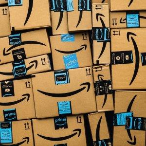 满$100额外8折Amazon 官网精选热卖商品大促