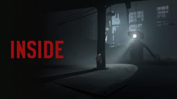 INSIDE Nintendo Switch 数字版