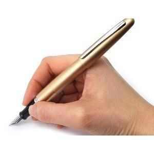 $11.79起Pilot Metropolitan F笔尖钢笔 三色可选