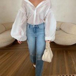 低至4折+免邮FRAME DENIM 折扣区精选牛仔裤热卖 时尚显瘦