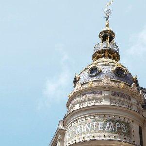 5折起 Ganni法式领衬衫€117法国打折季2021:Printemps 全场热促 收三宅一生、Chloé、巴黎世家等