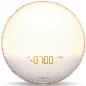 $51.99 (原价$115.18)史低价:Philips HF3520 自然唤醒灯