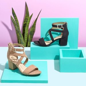 Up to 50% Off Circus by Sam Edelman Shoes Sale @Walmart
