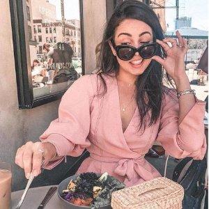 低至7折 拒绝撞衫C/MEO COLLECTIVE 澳洲小众女装促销
