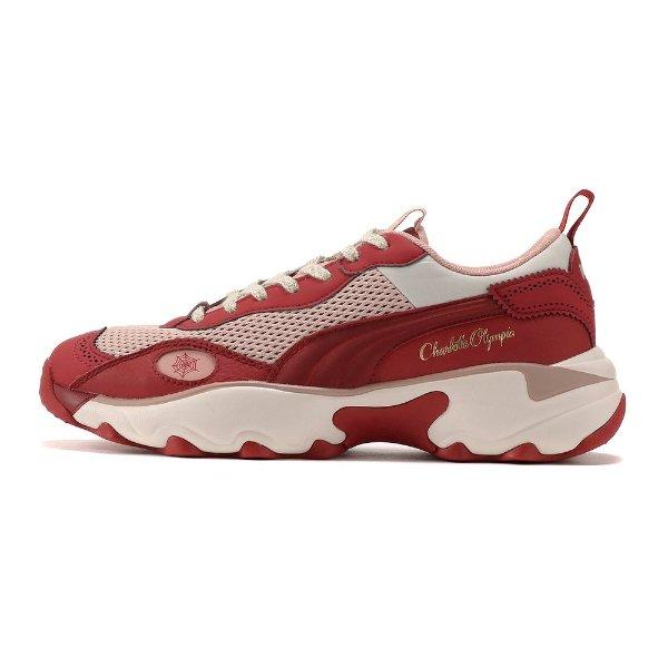 x CHARLOTTE OLYMPIA 联名款运动鞋