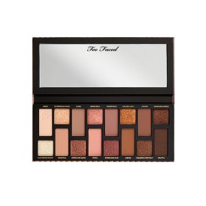 Too Faced| Born This Way 眼影