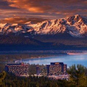 As low as $35Caesars Hotels Lake Takoe Semi Annual Sale