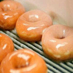 $12 for 2 dozens doughnutsKrispy Kreme Doughnuts and Drinks Discount