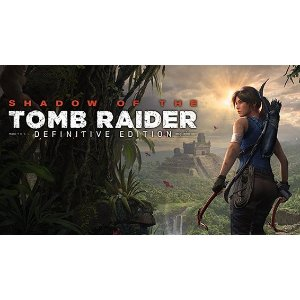 91%  OffToday Only: Tomb Raider Sale at Green Man Gaming