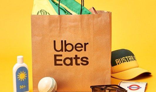 UberEATs 首单立减$30+免运费UberEATs 首单立减$30+免运费