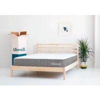 Allswell 奢华经典系列偏硬床垫  Queen