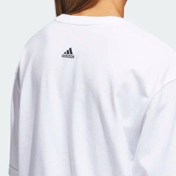 Graphic 女款T恤