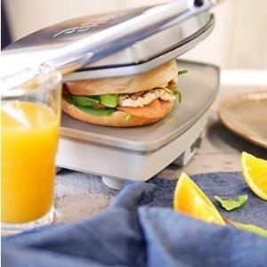 £18收榨汁机Breville 榨汁机、面包机等厨房小家电闪促