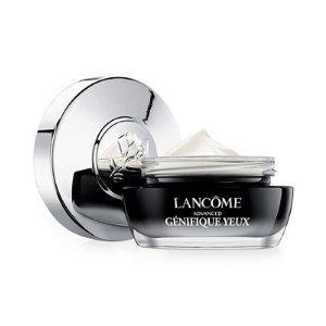 Lancome首次参加!新品小黑瓶眼霜, 0.5-oz.