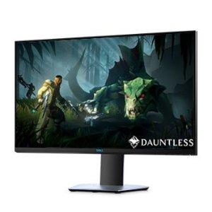 $284.99 (原价$529.99)Dell S2719DGF 27
