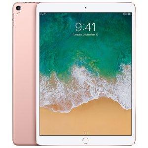 立省$200 64GB $599 256GB $849Apple 10.5'' iPad Pro 多容量多色可选 体验iPadOS