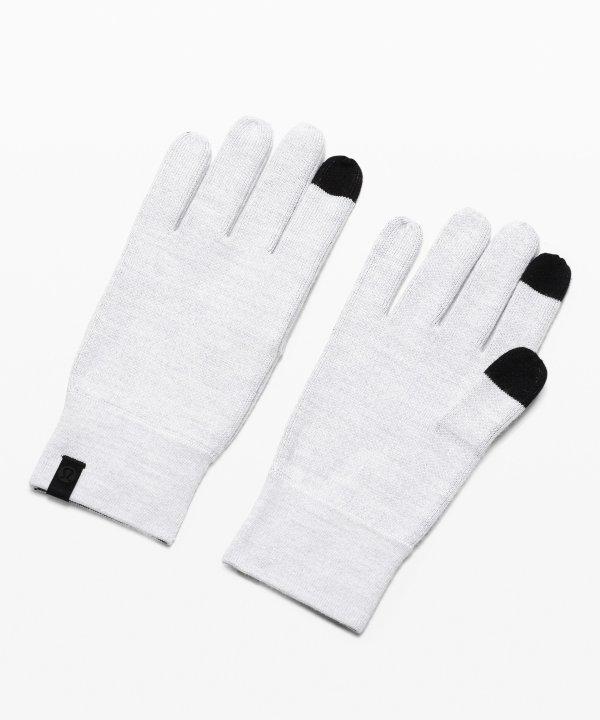 Alpine Air Glove 保暖手套