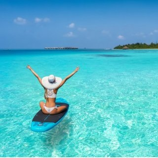 As low as $15997-Day Maldives Vacation with Hotel and Air