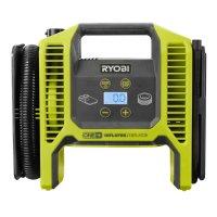 Ryobi 18-Volt ONE+ 智能便携充/放气打气泵