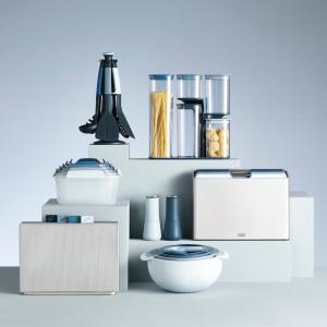 低至6折 实用烧烤盘£13高颜值厨房家电Top10:主流厨师机、雾霾蓝厨具、北欧风咖啡机
