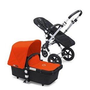每满$100送$25礼卡Bugaboo Cameleon 3 儿童推车配件促销 舒适和颜值并存