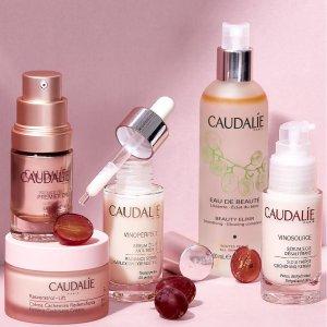 Free 4-pc GiftCaudalie Beauty on Sale
