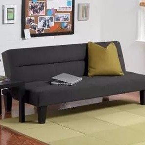 Kebo Futon Sofa Bed Multiple Colors Dealmoon