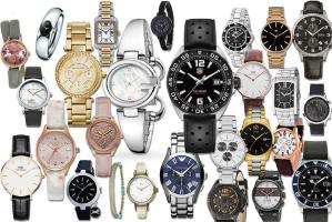 选择困难症的节日礼物拼手气的时候到啦 £10抽取大牌手表