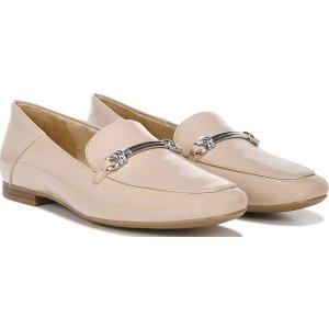 Naturalizer8.5码 合成皮革KARI 乐福鞋