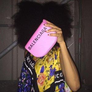 低至3折+ 额外8折 做时尚潮人BALENCIAGA 精选美衣,美鞋,美包热卖