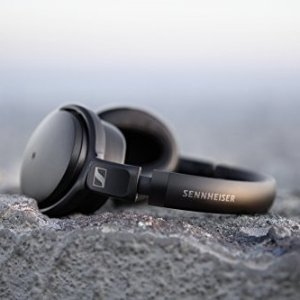 现价£99.99(原价£179.99)Sennheiser HD 4.50 主动降噪蓝牙耳机