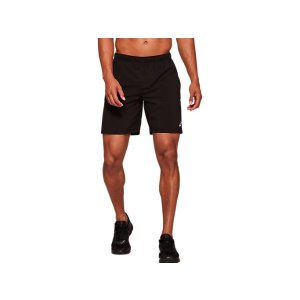 Asics2件额外9折男士短裤