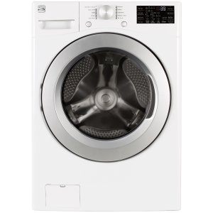 Kenmore4.5 cu. ft. Smart Wi-Fi Enabled Front Load Washer – Whit