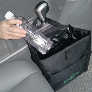 $8Big Ant Waterproof Car Trash Bag