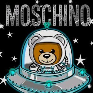 40% OffUfo Teddy FW18 Collection @ Moschino
