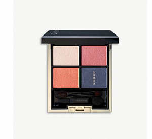 SUQQU - Designing Color Eyes eyeshadow palette | Selfridges.com