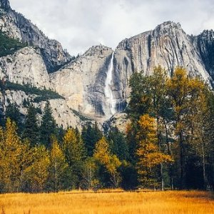 As low as $124Yosemite National Park Full Day Tour from San Francisco