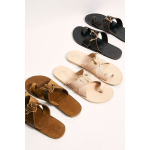 Free PeopleSophie Slip-On Sandals
