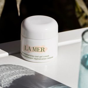 Up to $100 Off + GWPEnding Soon: La Mer Facial Moisture Sale