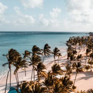 As low as $272 on AeromexicoLos Angeles to Dominican Republic Round-trip Airfare Saving