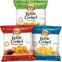 Lay's Kettle 薯片混合口味 40袋