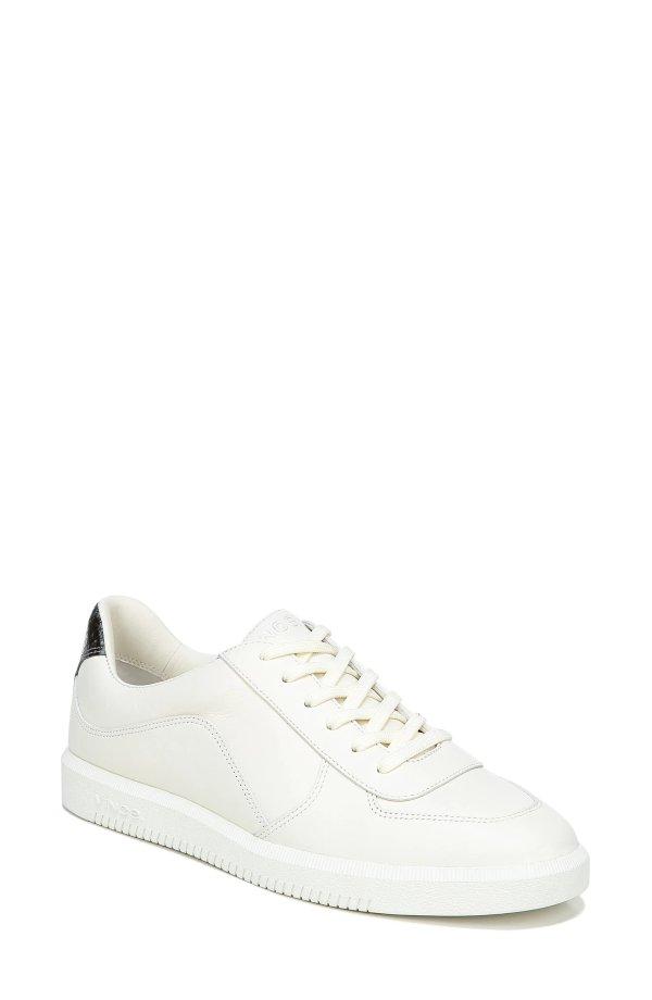 Low Top 小白鞋
