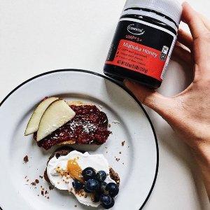 史低3.8折  调理肠胃好帮手Comvita 新西兰国宝级纯天然蜂蜜 UMF 15+