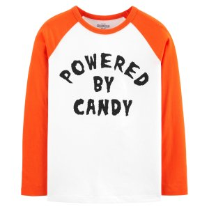 OshkoshB'gosh Family Matching Halloween Tee for Kids