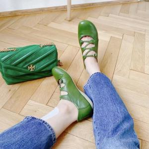 折后€46起 丑萌可爱小皮鞋~Josef Seibel 黄油皮鞋 柔软贴脚 就像踩在棉花上 绑带款超美